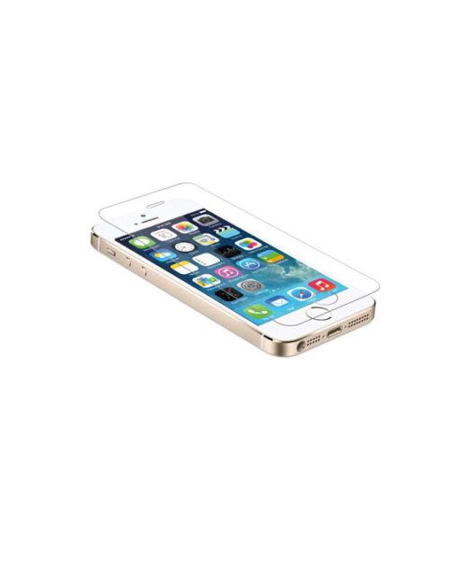 iPhone 5 5s SE kaitseklaas kaitsekile ekraani kaitse 2