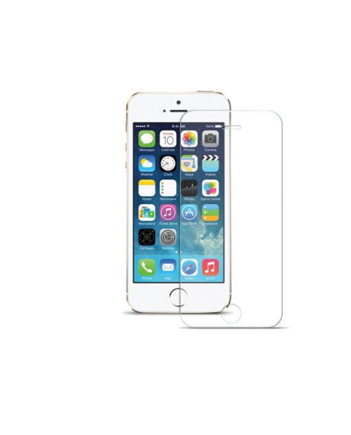 iPhone 5 5s SE kaitseklaas kaitsekile ekraani kaitse