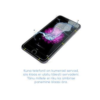 iPhone 6 kaitseklaas kaitsekile ekraani kaitse 3