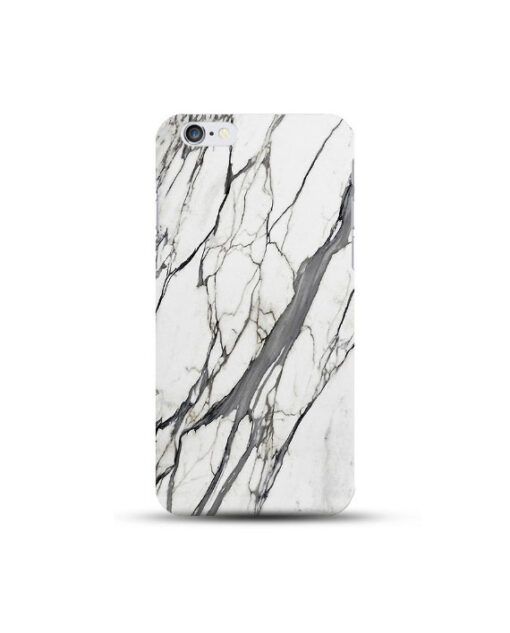 iPhone 6 6s ümbris marmor valge