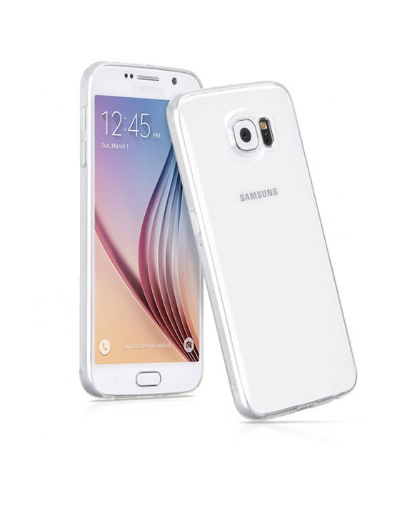 b7cc9de5e43 Samsung S6 silikoonist ümbris - Kaitseklaasid, kaitsekiled, ümbrised