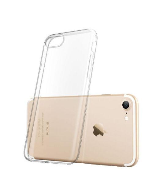 iphone 7 silikoonist ümbris