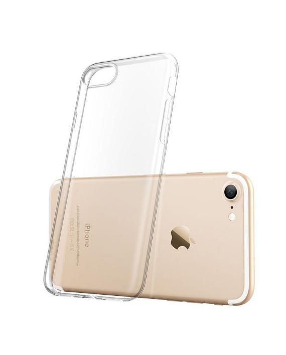 7130fc24c17 iPhone 8/7 ümbris silikoonist - Kaitseklaasid, kaitsekiled, ümbrised