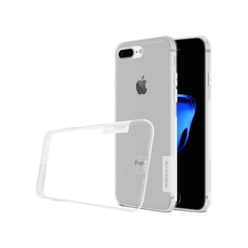 iphone 7 plus ja 8 plus silikoonist ümbris