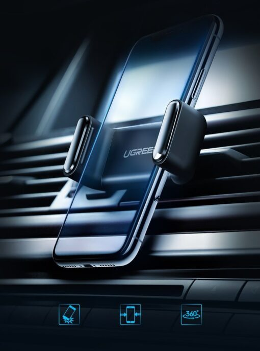 telefonihoidik autosse ugreen 2