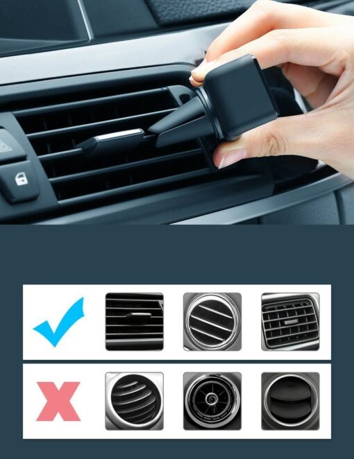 telefonihoidik autosse ugreen 5
