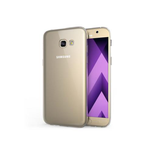 Samsung A3 2017 ümbris silikoonist