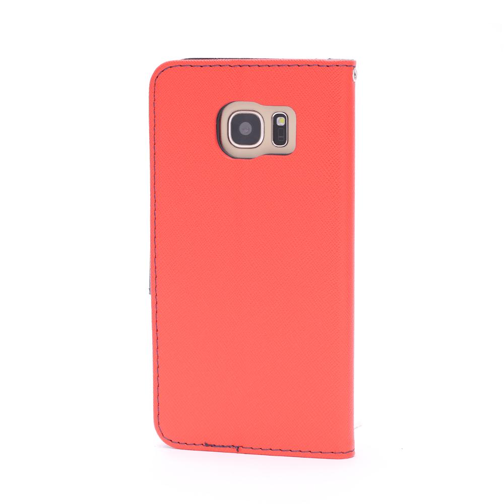 06ac8705f4d Samsung S7 Edge kaaned red - Kaitseklaasid, kaitsekiled, ümbrised