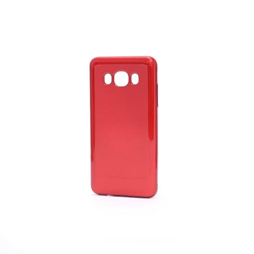 Samsung j5 ümbris silikoonist punane min