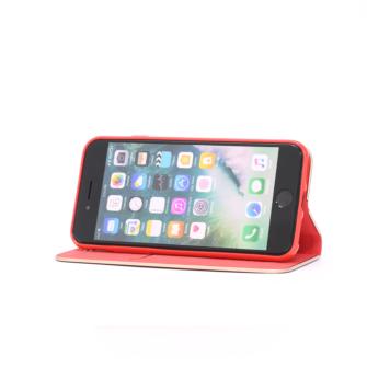 iPhone 7 nahast kaaned vennus punane ip7 y121 4 min