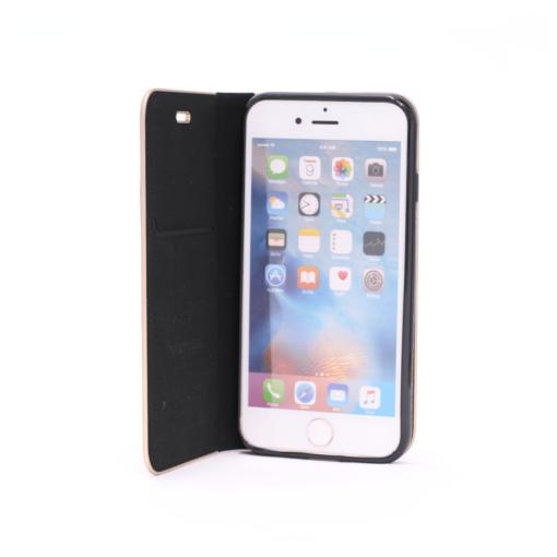iphone 6 kaaned klapiga must vennus ip6 y69 3 min