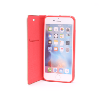 iphone 6 kaaned klapiga must vennus punane ip6 y71 3 min