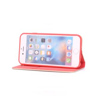 iphone 6 kaaned klapiga must vennus punane ip6 y71 4 min