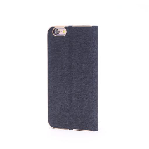 iphone 6 kaaned klapiga must vennus sinine ip6 y70 min