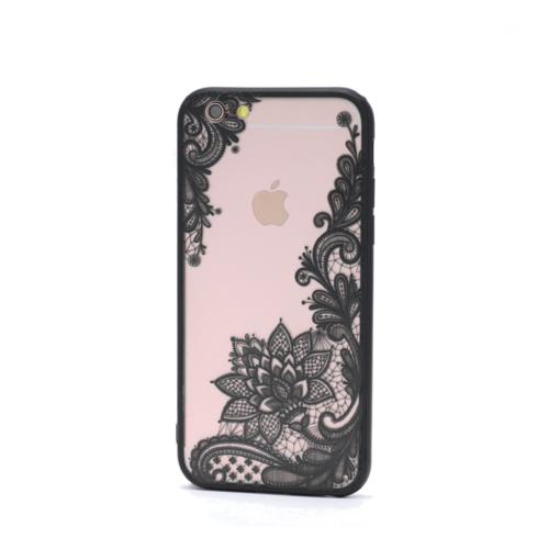iPhone 6 6s ümbris must 4
