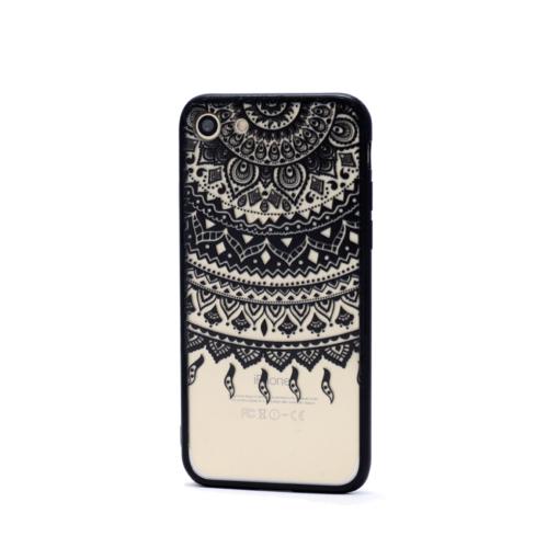 iPhone 7 korpus must 1 kuldne iphone