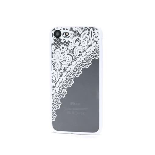 iPhone 7 korpus valge 2 must iphone