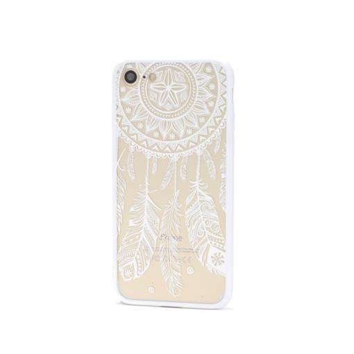 iPhone 7 korpus valge 3 kuldne iphone