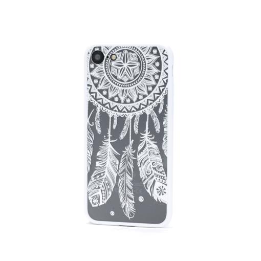 iPhone 7 korpus valge 3 must iphone