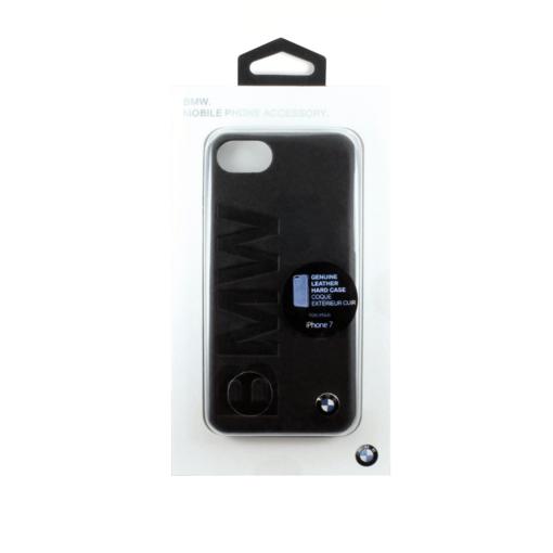 iPhone 7 BMW ümbris korpus Nahast BMHCP7LOB 3