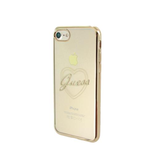 iPhone 7 Guess Hearth ümbris GUHCP7TRHG 2