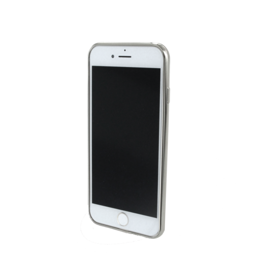 iPhone 7 Guess Hearth ümbris GUHCP7TRHS hõbe 2