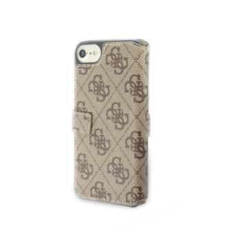 iPhone 7 Guess uptown ümbris rahakott kaaned GUFLBKP74GB 2
