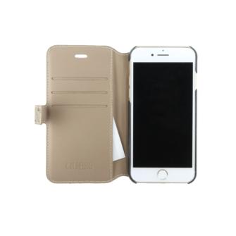 iPhone 7 Guess uptown ümbris rahakott kaaned GUFLBKP74GB 4