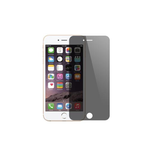 iPhone 7 privaatsusfiltriga kaitseklaas
