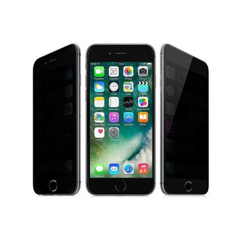 iPhone 7 privaatsusfiltriga turvaklaas
