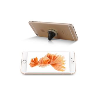 hoidik on võimalik kasutada ka lihtsalt telefoni lauapeal hoidmiseks