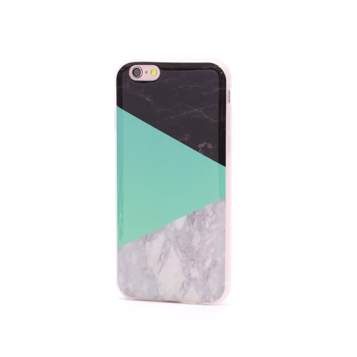 iPhone 6 6s ümbris silikoonist marmor 1