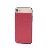 iPhone 8 7 ümbris muster punanen