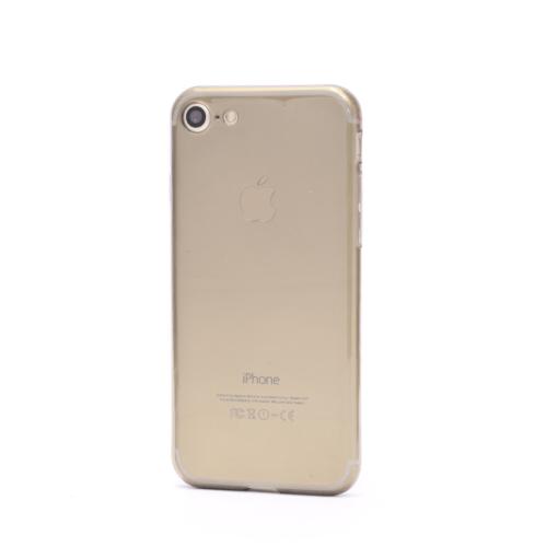 iPhone 8 7 ümbris silikoon dark