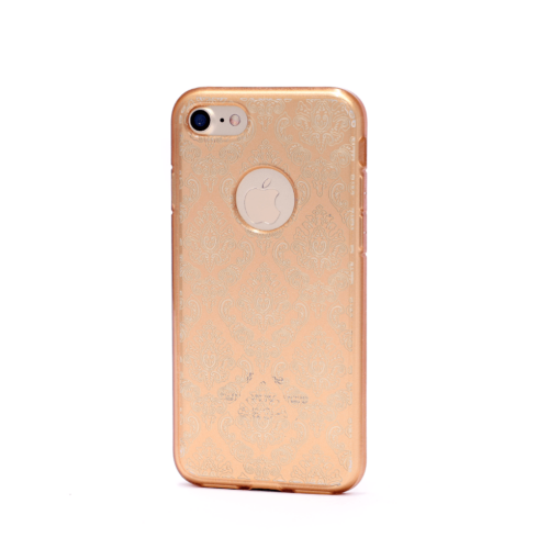 iPhone 8 7 ümbris vintage kuldne