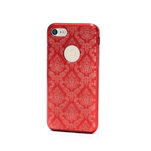 iPhone 8 7 ümbris vintage punane