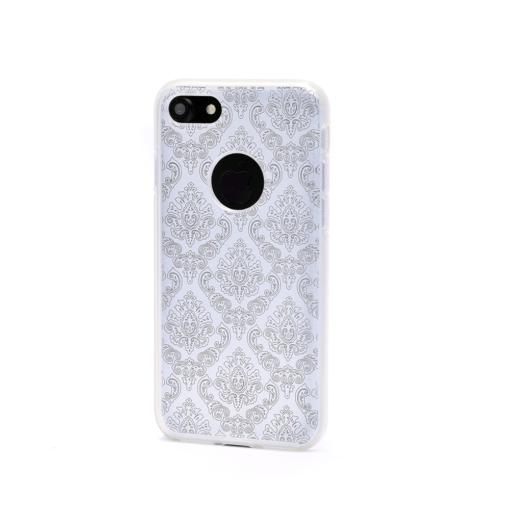 iPhone 8 7 ümbris vintage valge 2