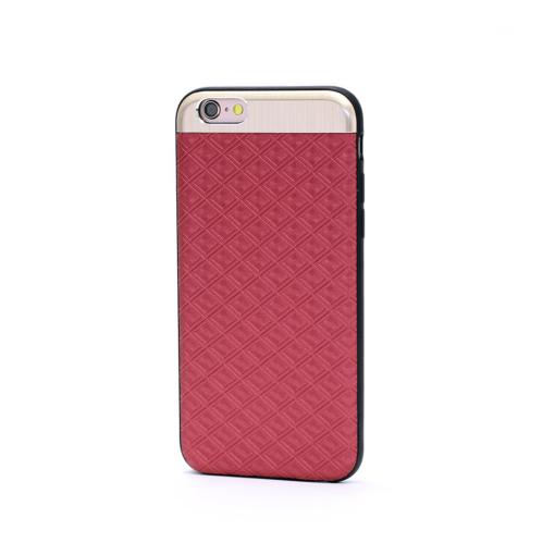 iphone 6 6s ümbris magnetiga punane 5