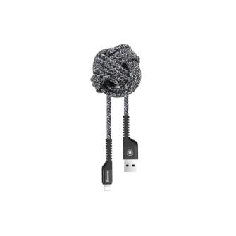 Lightning Laadimisjuhe Baseus Lightning to USB 3