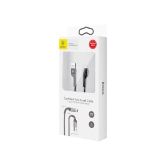 Lightning Laadimisjuhe Baseus Lightning to USB 4