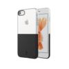 iPhone 8 7 ümbris Baseus Half to Half silikoonist