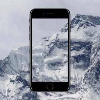 iPhone 8 7 kaamera kaitseklaas 3