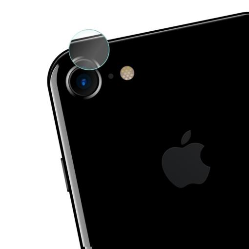 iPhone 8 7 kaamera kaitseklaas