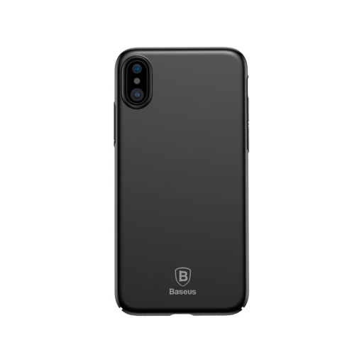 iPhone X ümbris Baseus Ultra Thin must
