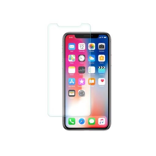 iPhone X kaitseklaas