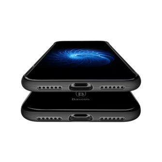 iPhone X korpus Baseus Armor Case TPU must 1