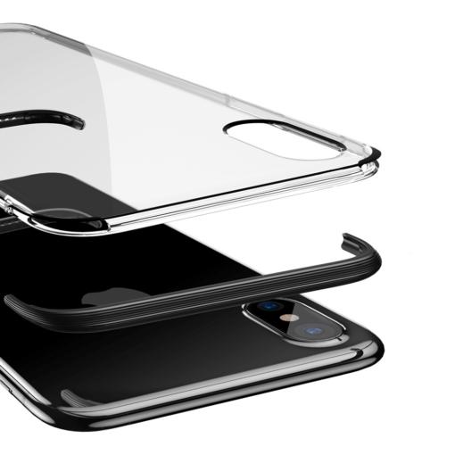 iPhone X korpus Baseus Armor Case TPU must 2