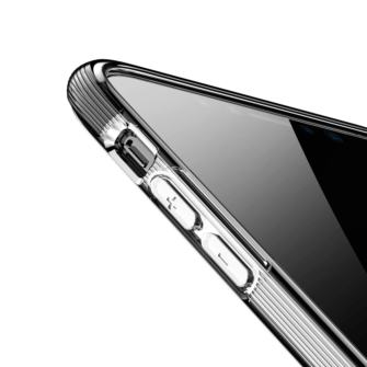 iPhone X korpus Baseus Armor Case TPU must 3