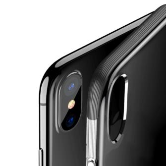 iPhone X korpus Baseus Armor Case TPU must 4