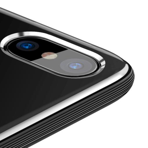 iPhone X korpus Baseus Armor Case TPU must 5